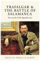 Omslag Trafalgar & The Battle of Salamanca