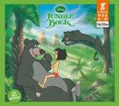 Jungle Boek -Luisterboek op cd -Disney Lees mee cd