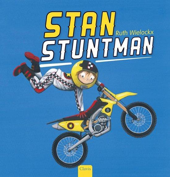 Stan Stuntman - Ruth Wielockx |