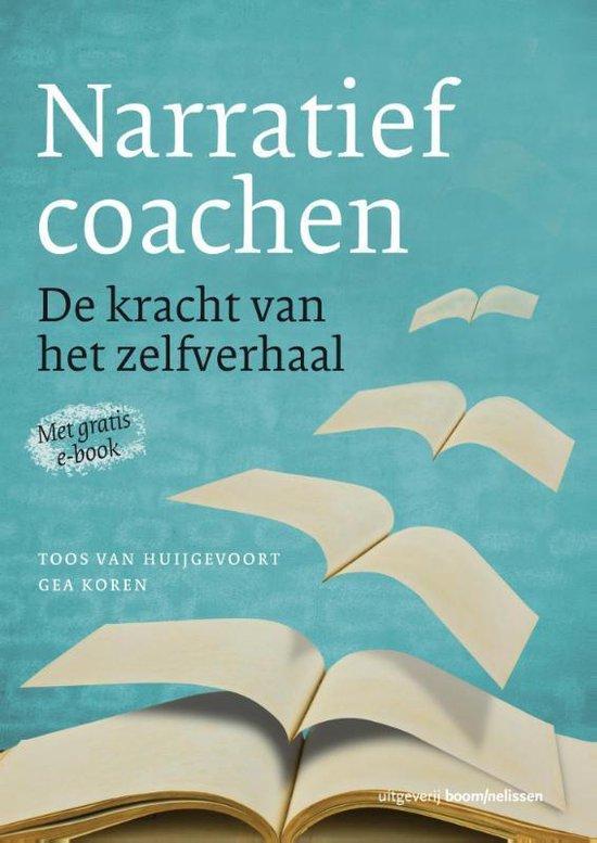 Narratief coachen - Toos van Huijgevoort  