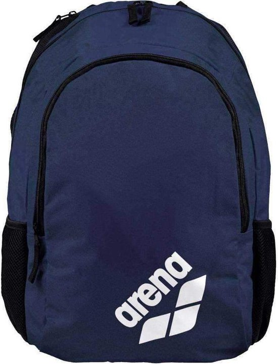 Arena - Spiky 2 Backpack Navy