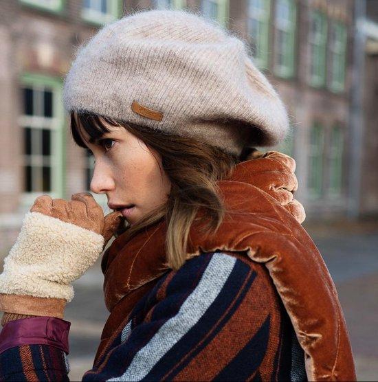 Barts Handschoenen Fifi Medium - bruin - bruin
