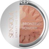 SENSIQUE Hypoallergene Bronzing Powder 105
