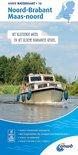 ANWB waterkaart 16 - Noord-Brabant/ Maas-Noord