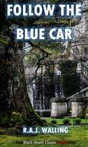 Follow the Blue Car