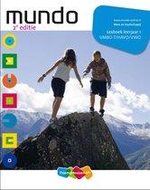 Mundo 1 / leerjaar VMBO-t/Havo/vwo / deel Lesboek