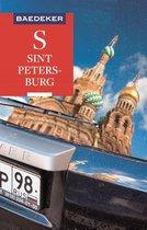 Sint-Petersburg Baedeker