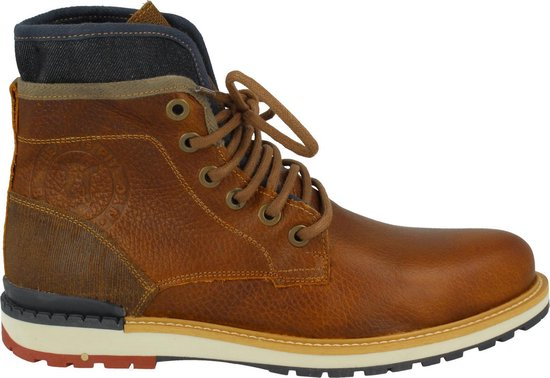 Bullboxer 479k84195a Boot Men Tan/cognac 47