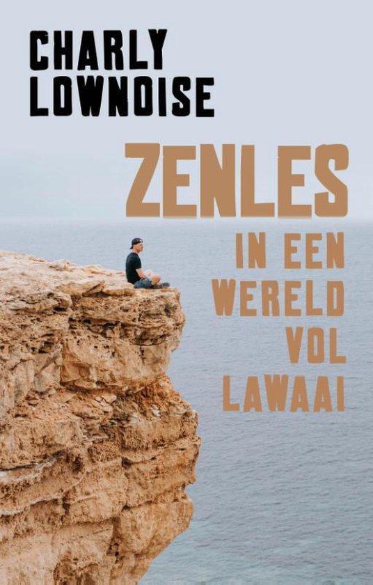 Afbeelding van Zenles in een wereld vol lawaai