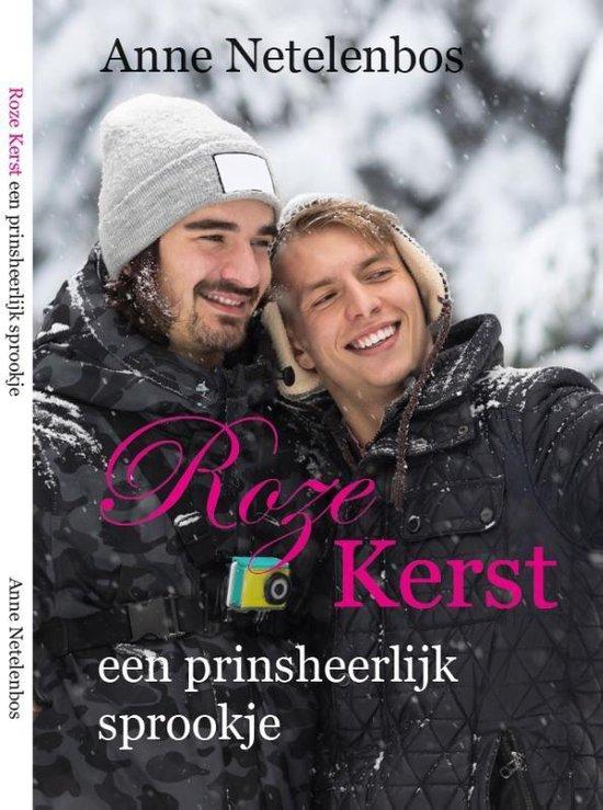 Roze Kerst - Anne Netelenbos |