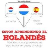 Estoy aprendiendo el holandés