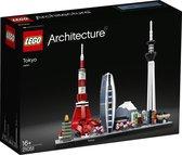 LEGO Architecture Tokio - 21051