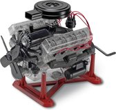 Revell Modelbouwset V-8 Engine 1:4 Grijs/bruin 321-delig