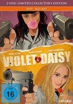 Violet & Daisy (Limited Mediabook)