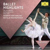 Ballet Highlights (Virtuoso)