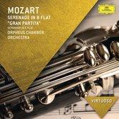 Serenade In B Flat - Gran Partita (Virtuoso)