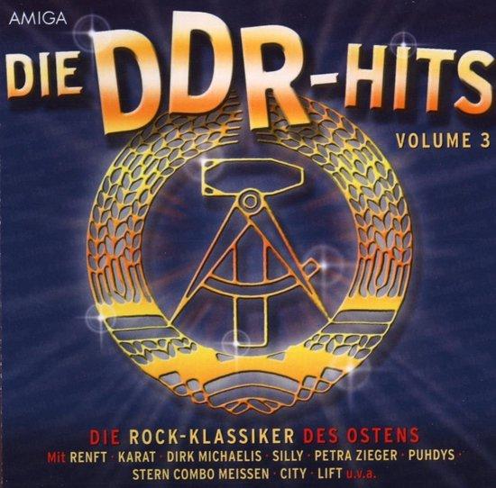 Die Ddr Hits Vol. Iii