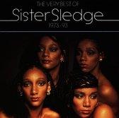Very Best Of Sister Sledge