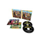Sgt. Pepper's Lonely Hearts Club Band Anniversary Deluxe Edition (2 CDs)