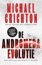 De Andromeda Evolutie