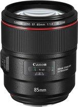 Canon EF 85mm F1.4L IS USM - Telelens