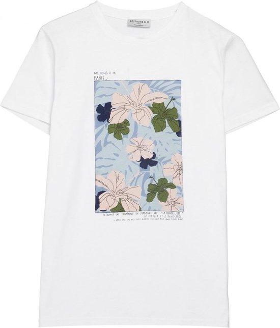 Bol Com Editions Mr Shirt Print