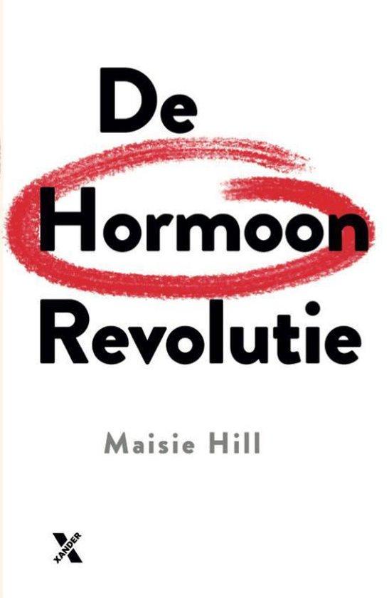 De Hormoon Revolutie - Maisie Hill |