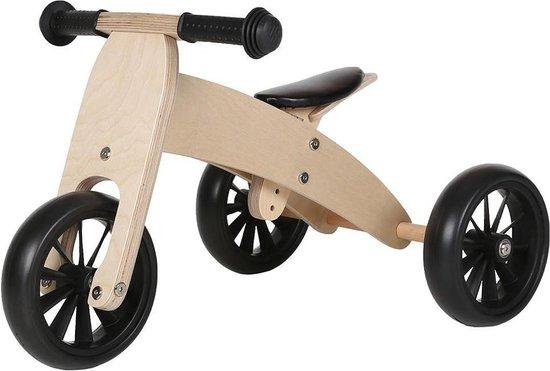 Bandits & Angels Smart bike 4in1 Classic - Loopfiets