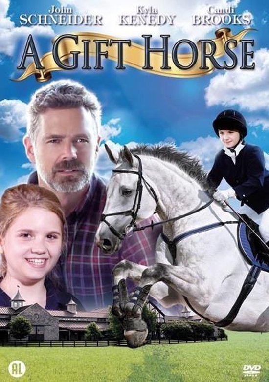 Movie - A Gift Horse - Movieplay
