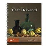 Henk Helmantel - Bureauagenda - 2022