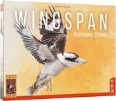 Wingspan uitbreiding: Oceanië Bordspel