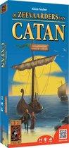 Catan: De Zeevaarders van Catan uitbreidingset - Bordspel