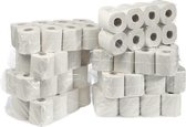 Toiletpapier Traditioneel - 16x4 rollen, 180 vellen, 4 laags
