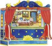Goki Vingerpoppen Theater
