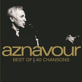 Aznavour Charles - Best Of 40 Chansons