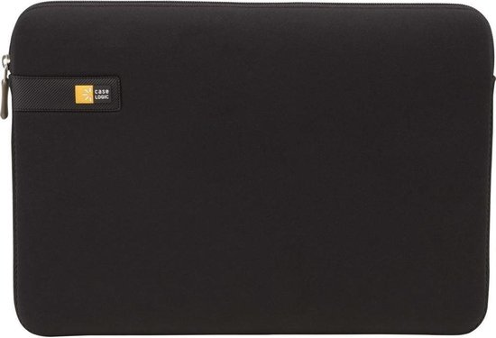 Case Logic LAPS116 - Laptophoes / Sleeve - 15 tot 16 inch - Zwart