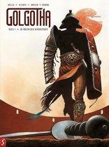 Golgotha 1 -   Golgotha 1 - De arena der verdoemden