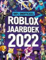 Roblox jaarboek 2022