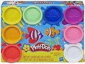 Play-Doh Regenboog Klei - 8 Potjes