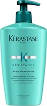 Kerastase Resistance Bain Extentioniste Vrouwen Zakelijk Shampoo 500 ml