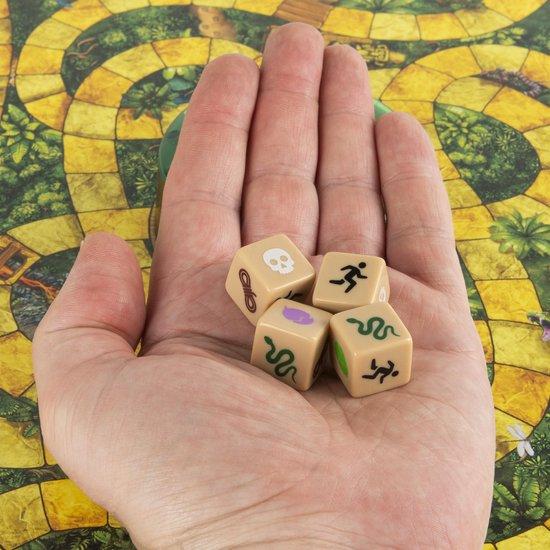 Thumbnail van een extra afbeelding van het spel Spin Master Games Jumanji Le Jeu - nieuwste editie van het klassieke avonturenbordspel