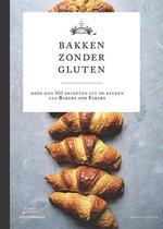 Bakken zonder gluten - Emmelou Green