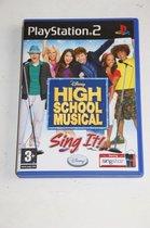 High School Musical Sing It