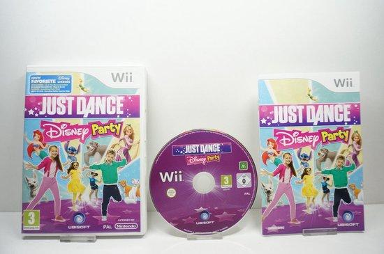 Just Dance: Disney Party - Ubisoft