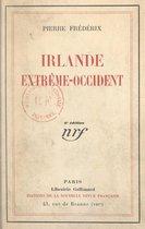 Irlande Extrême-Occident