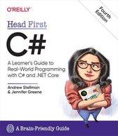 Head First C#, 4e