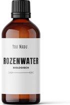 Rozenwater (Hydrosol) - Biologisch - 100ml