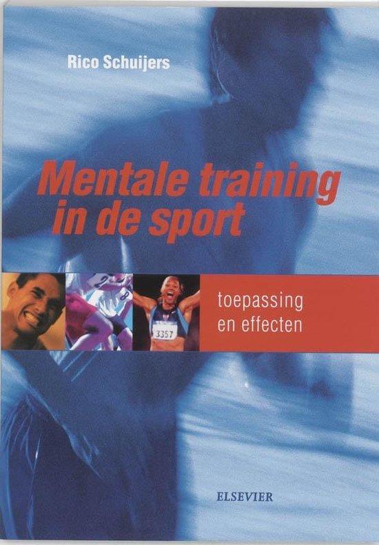 Mentale training in de sport