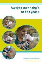 Werken met baby's in een groep