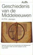 Geschiedenis van de Middeleeuwen